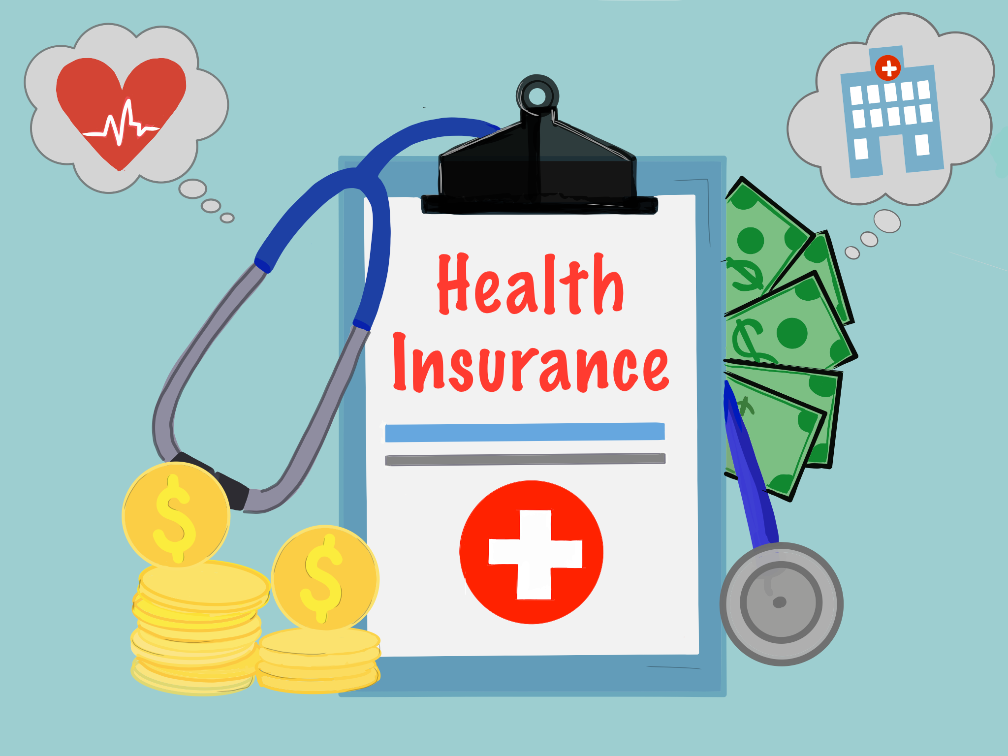 What You Need To Know About Health Insurance: The Ultimate Guide