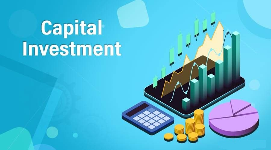 What is Capital Investment: The Basics