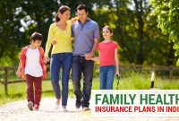 LIC's Best Health Insurance Plan for Families