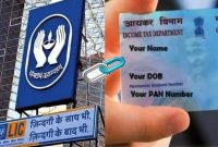 How To Link PAN Number to Your LIC Policies: Linking Aadhaar and PAN Card